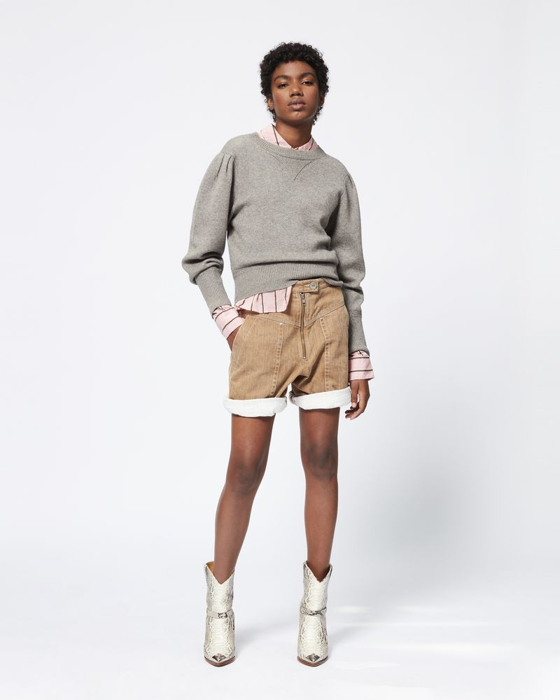 KELAYA sweater ISABEL MARANT ÉTOILE