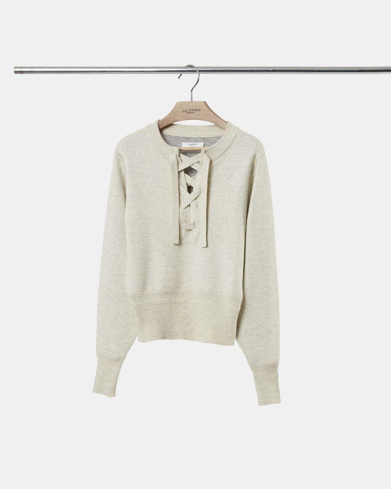 KAYLYN sweater ISABEL MARANT ÉTOILE