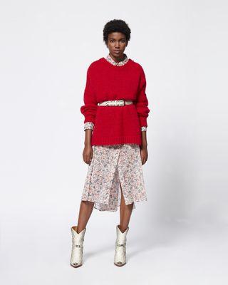 SHANA jumper