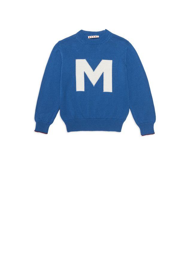 Marni Knit in cotton Man - 1