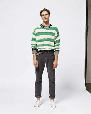 SOLWY 스웨터