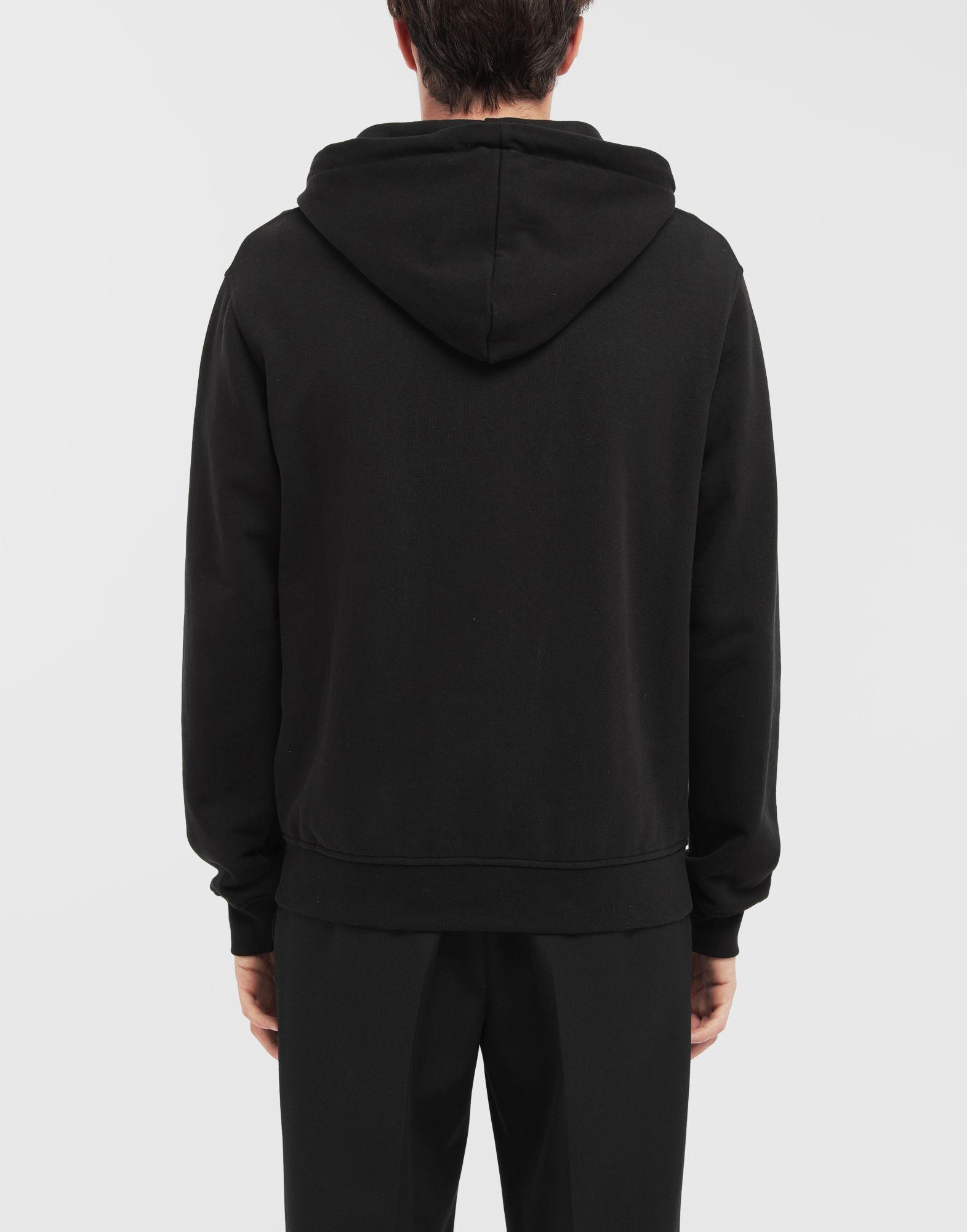 MAISON MARGIELA Stereotype hooded sweatshirt Sweatshirt Man e
