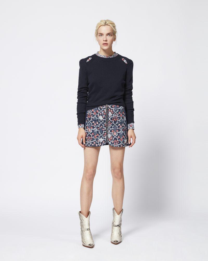 KLEE sweater ISABEL MARANT ÉTOILE