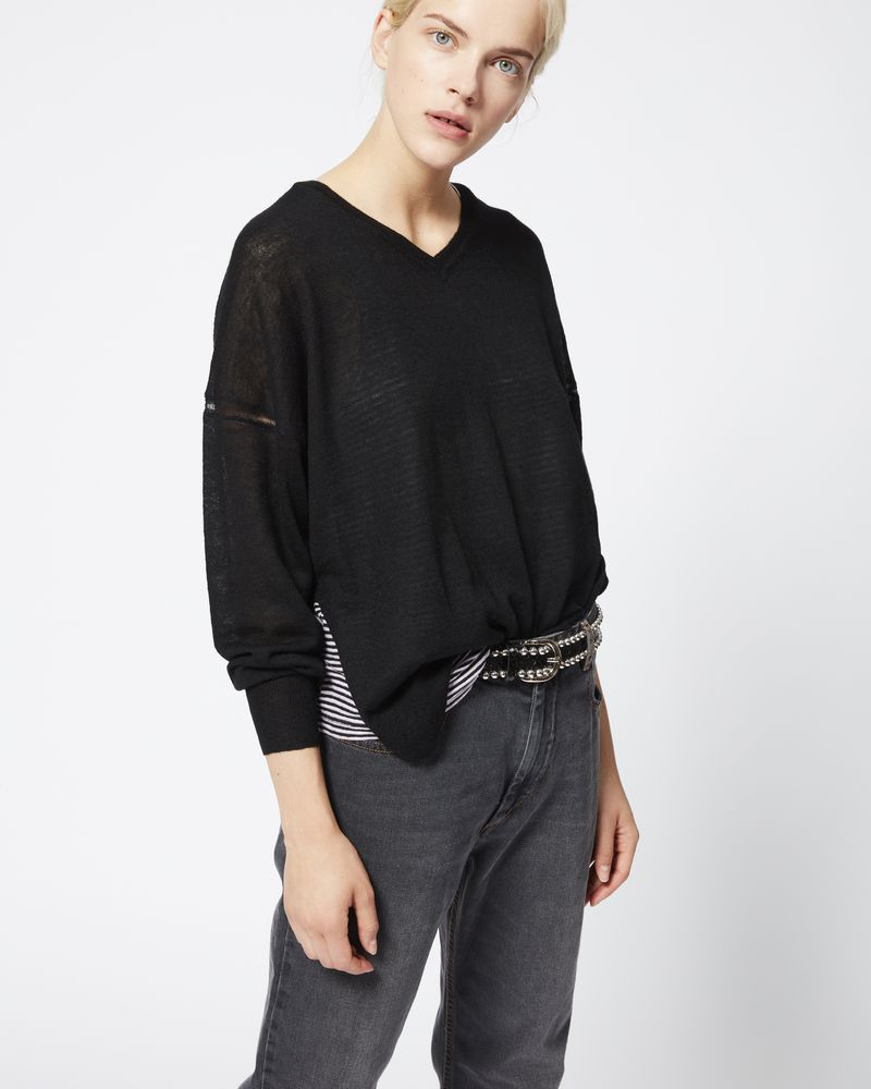 FIELD sweater ISABEL MARANT ÉTOILE