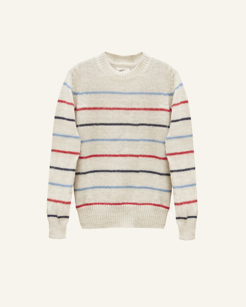 1c85c3c489 Isabel Marant LONG SLEEVE JUMPER Women | Official Online Store