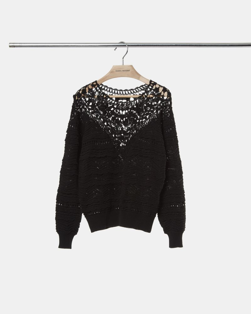 CAMDEN sweater ISABEL MARANT