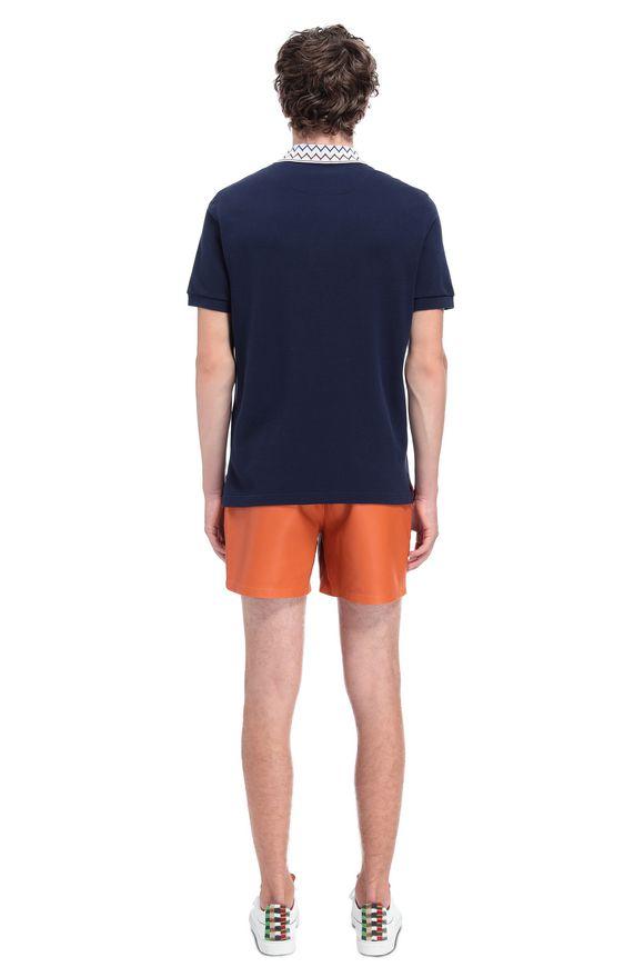 MISSONI メンズポロシャツ メンズ, モデルのいない画像