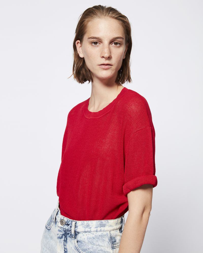 ANSLEY sweater ISABEL MARANT