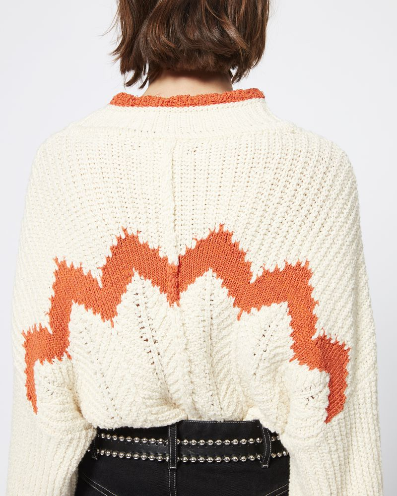 BELL sweater ISABEL MARANT