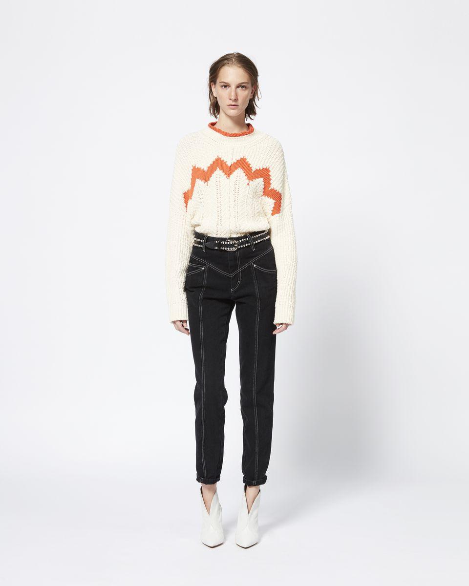 Isabel Marant - BELL jumper - 1