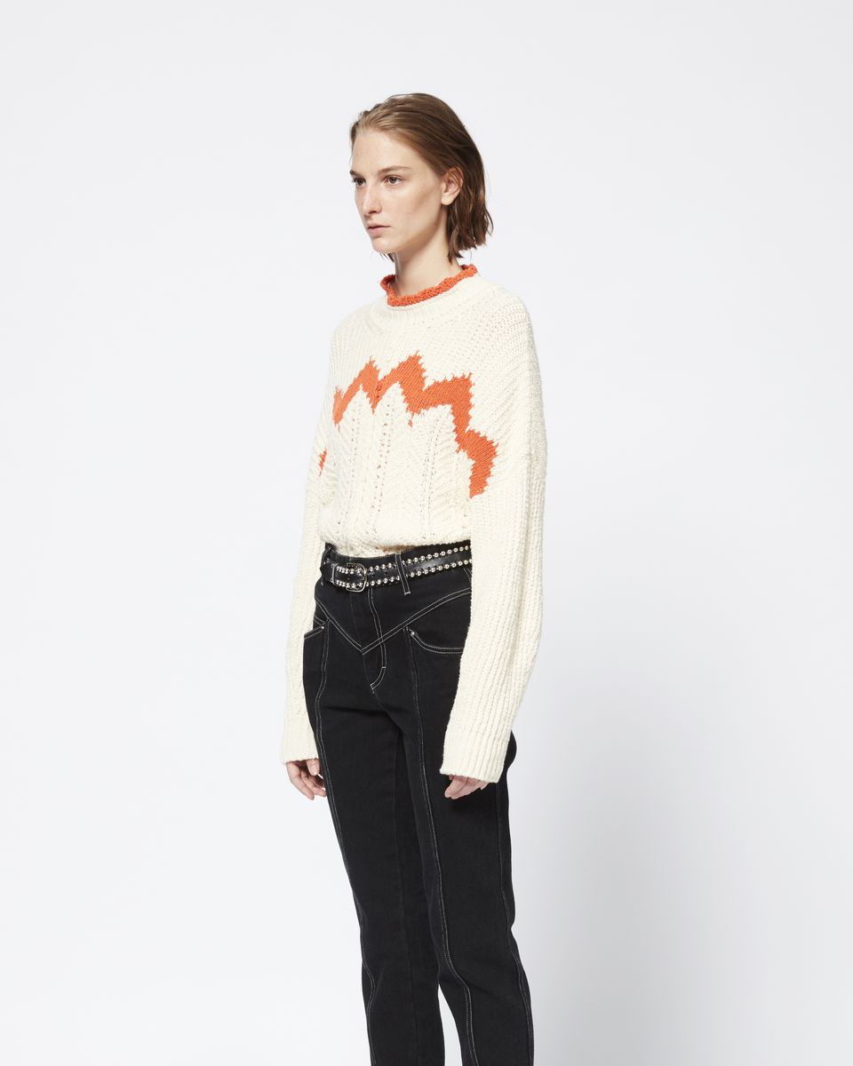 Isabel Marant - BELL jumper - 3