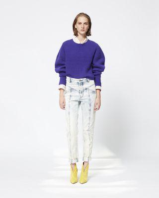 SWINTON Pullover