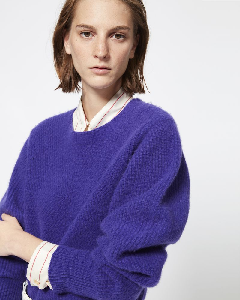 SWINTON sweater ISABEL MARANT