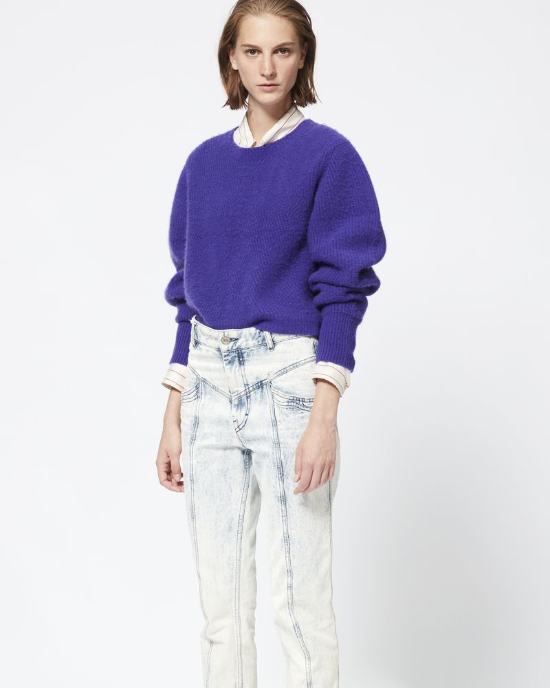 SWINTON jumper ISABEL MARANT