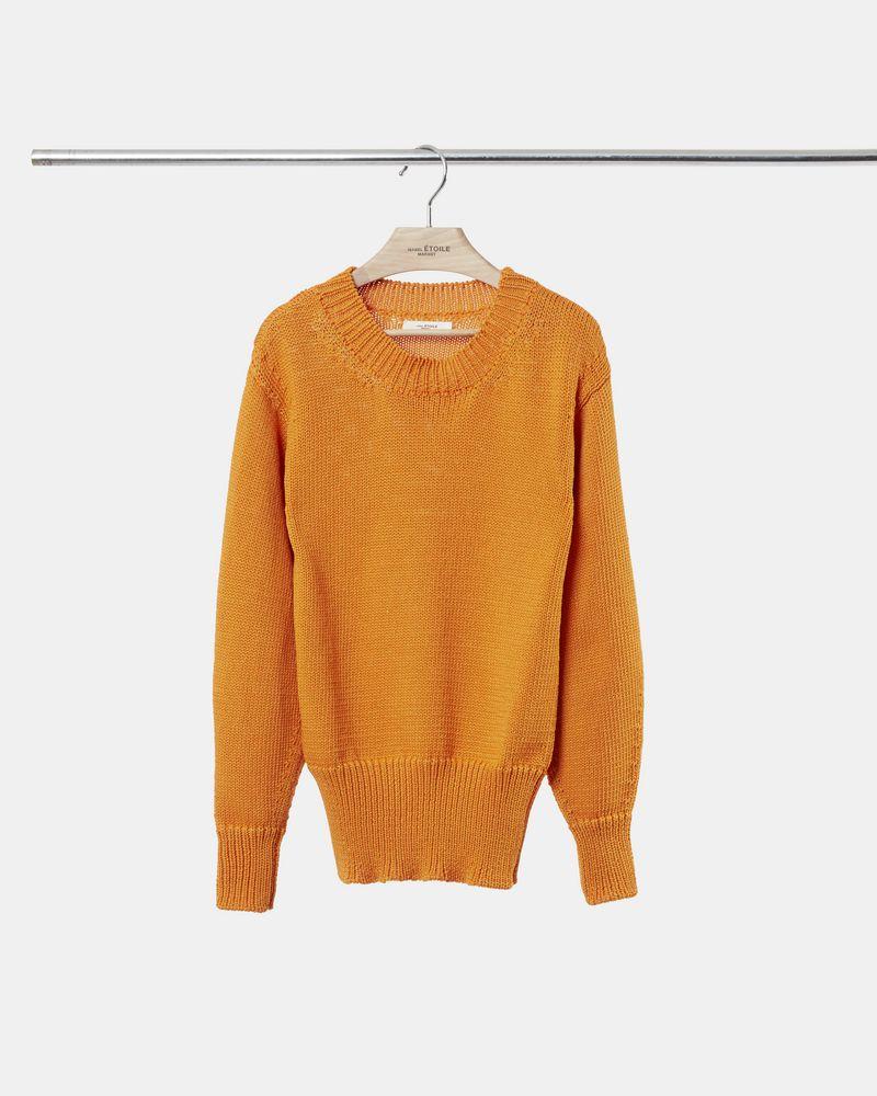 ZINO sweater ISABEL MARANT ÉTOILE