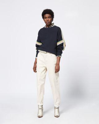 KAORI sweater