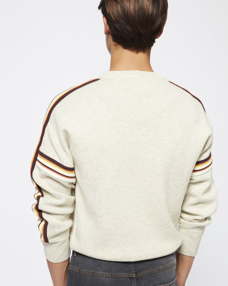 NELSON sweater ISABEL MARANT