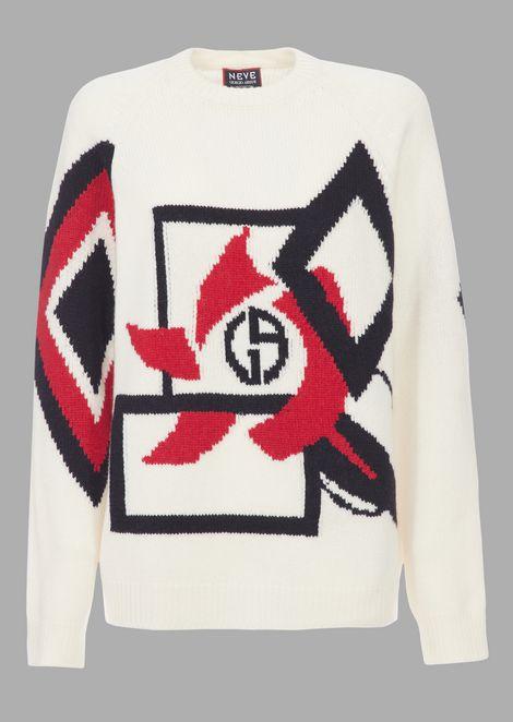 GIORGIO ARMANI Sweater Man r