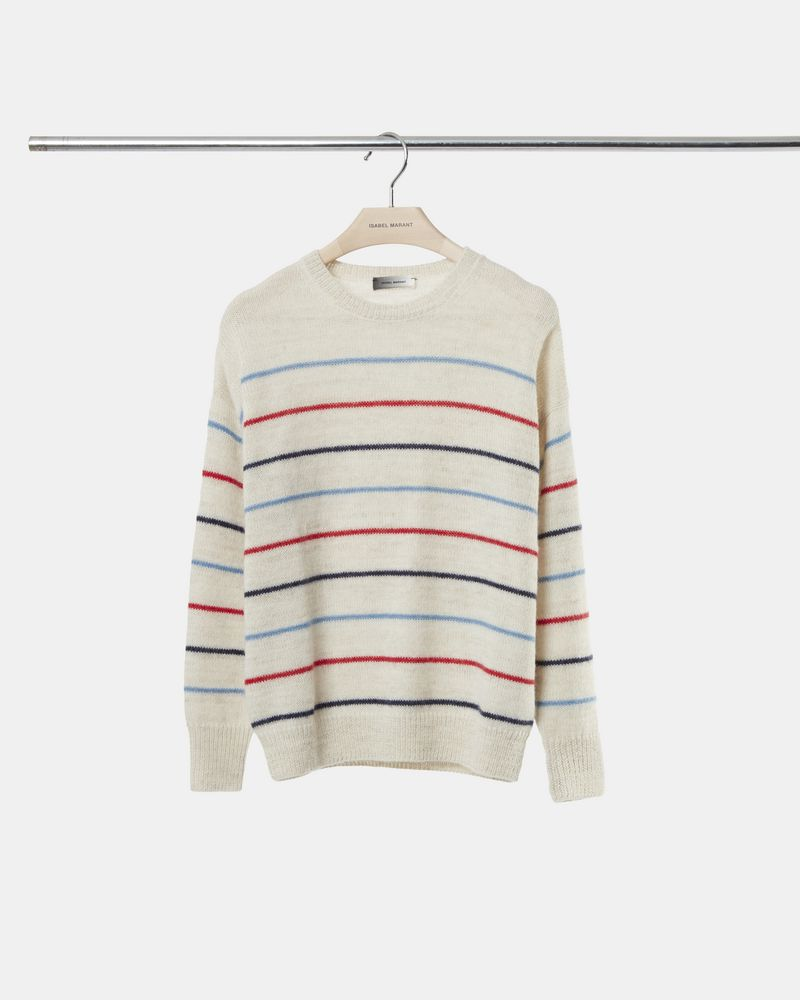 OBLI sweater ISABEL MARANT