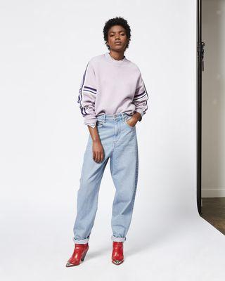 KAORI jumper