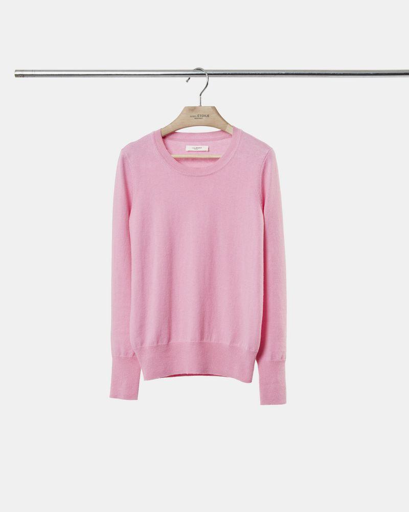 KELTON sweater ISABEL MARANT ÉTOILE