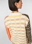 Marni Cardigan in cotton and wool jacquard Woman - 4