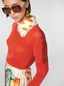 Marni Crewneck knit in painted cashmere Woman - 4