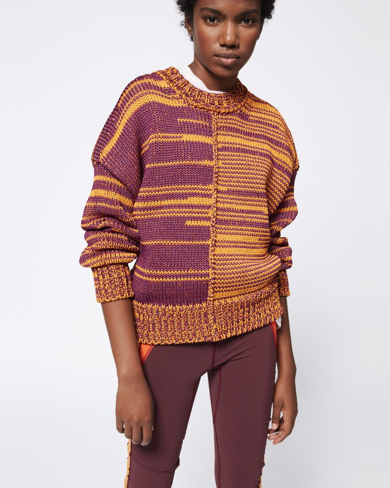 ZELMA sweater  ISABEL MARANT ÉTOILE