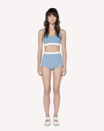 REDValentino RR0MD01GMEH BE4 Lingerie Woman f