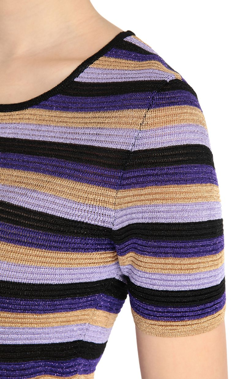 JUST CAVALLI Striped pullover Sweater [*** pickupInStoreShipping_info ***] e