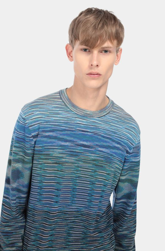 MISSONI セーター メンズ, 詳細