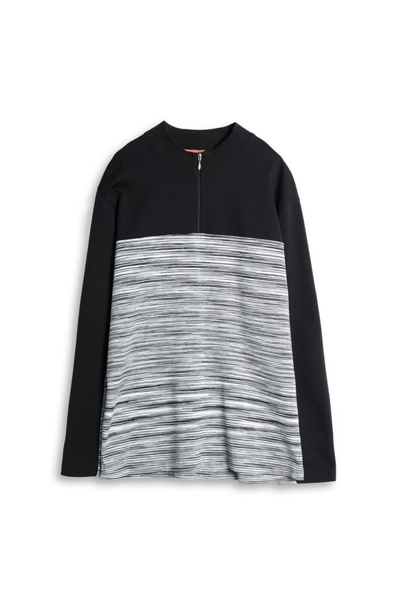 MISSONI Zip Jumper Man, Frontal view