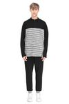 MISSONI Zip Jumper Man, Rear view