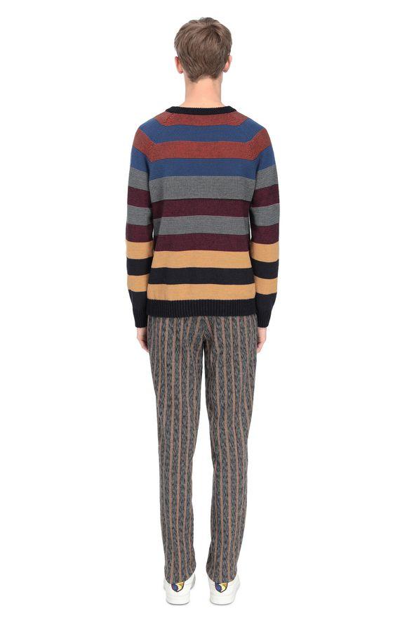 MISSONI Sweater Herr, Ansicht ohne Model