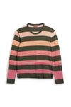 MISSONI Crew-neck Man, Frontal view