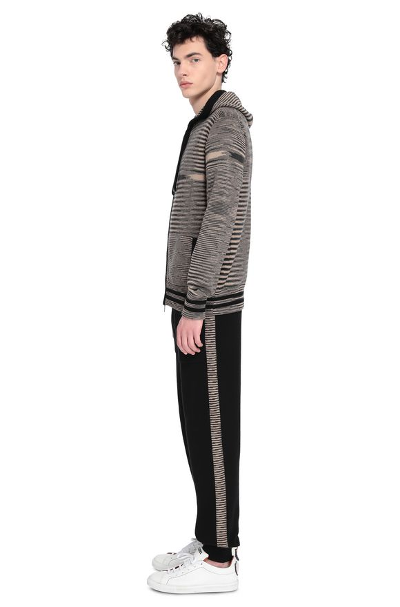 MISSONI Sweatshirt Man, Side view