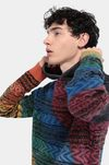 MISSONI Sweatshirt Man, Detail