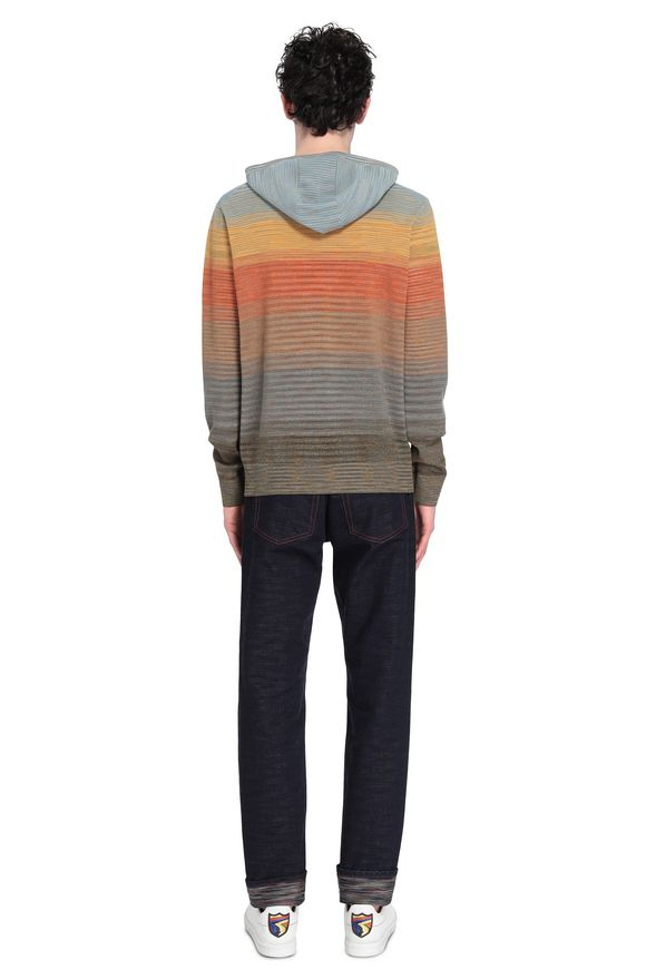 MISSONI Sweatshirt Man, Product view without model