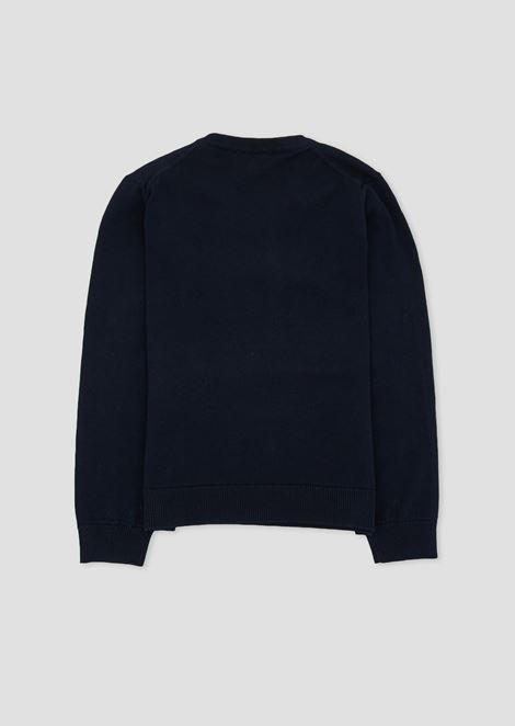 EMPORIO ARMANI Sweater Man r