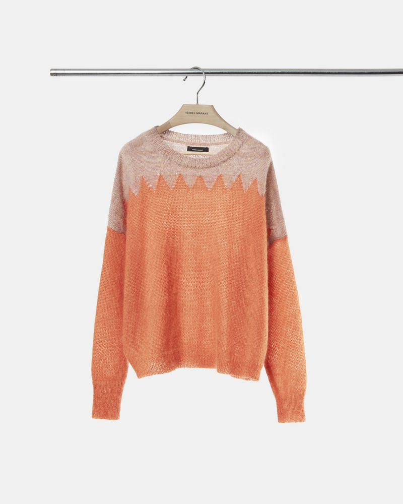 MANNY sweater ISABEL MARANT