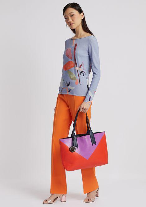 EMPORIO ARMANI Sweater Woman d
