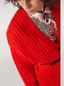 Marni Ribbed cardigan in mohair Woman - 4