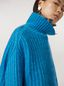 Marni Ribbed turtleneck in mohair Woman - 4