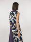 Marni Top in viscose cady Teardrop print Woman - 3