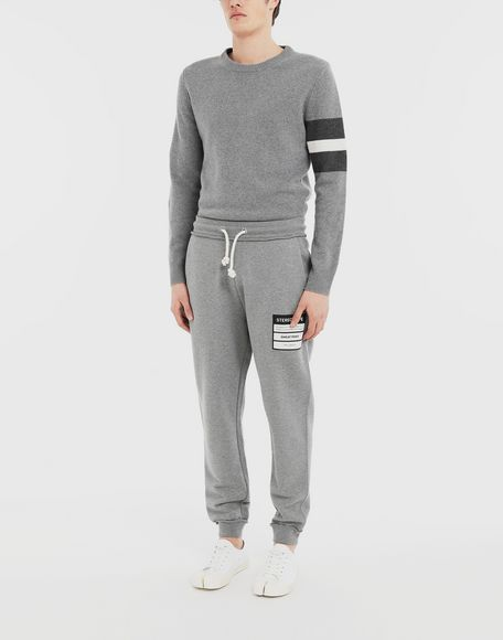 MAISON MARGIELA Stripe sweater Crewneck Man d