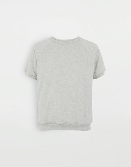 MAISON MARGIELA 'Caution' top Sweatshirt Man f