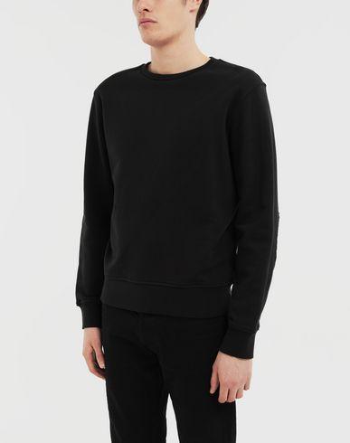 SWEATERS Décortiqué sweatshirt Black