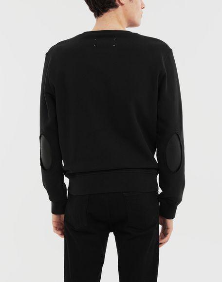 MAISON MARGIELA Décortiqué sweatshirt Sweatshirt Man e