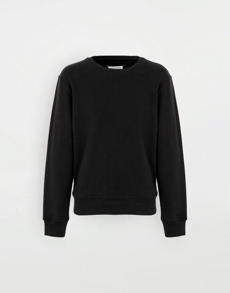 MAISON MARGIELA Décortiqué sweatshirt Sweatshirt Man f