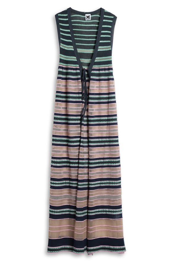 M MISSONI Long cardigan Woman, Product view without model